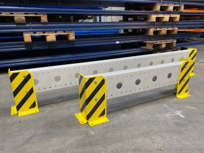 Rammschutz Planke 1.200mm bis 2.400mm