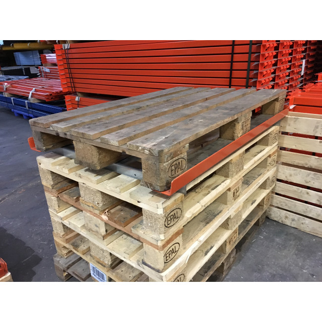 gitterboxauflage tiefenwinkel 1200mm orange lackiert regaltiefe 1100mm fachbreite 800mm. Black Bedroom Furniture Sets. Home Design Ideas