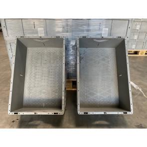 SSI Schäfer Eurobox LTB 6220 / 600x400x220mm