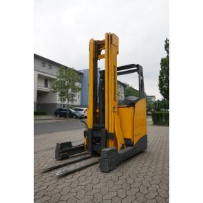 Jungheinrich ETV320 Hubhöhe 6.200mm / Hubkraft 2.000kg / Seriennummer 91072444 / Stunden 18761