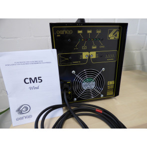 Senco Typ CM5 24 Volt / 30/50 AH Batterieladegerät